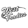 West Tradies logo